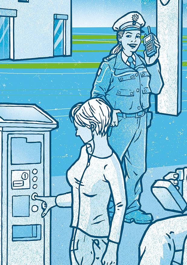 Detail Intro-Illustration